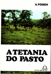 a tetania do pasto