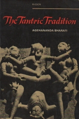 THE TANTRIC TRADITION