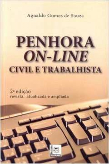 Penhora On-line - Civil e Trabalhista