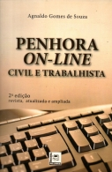 Penhora On-line Civil E Trabalhista