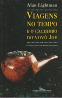 Viagens no tempo e o cachimbo do vovô Joe