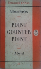 Point Counter Point - A Novel