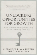 Unlocking Opportunities for Growth - How to Profit Uncertainty While Limiting Your Risk