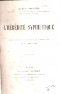 l'heredite syphilitique