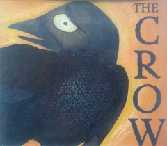 The Crow - A Not So Scary Story