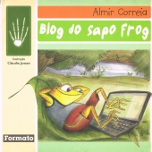 Blog do sapo Frog