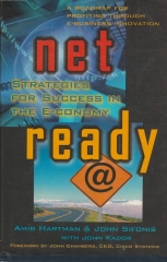 Net Ready - Strategies for Success in the E-conomy