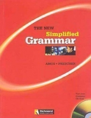 The New Simplified Grammar - Com CD