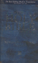 The Holy Bible - New International Version