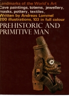 prehistoric and primitive man