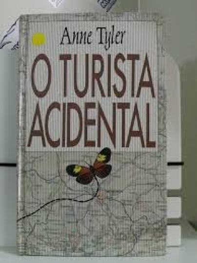 O Turista Acidental