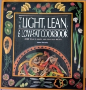 the light, lean, and low-fat cookbook