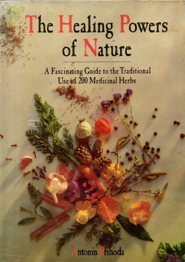 The healing powers of nature