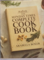 The sunday times complete cookbook
