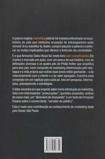 Marketing Sem Complicações