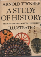 A Study of History - the first abridged one - volume edition