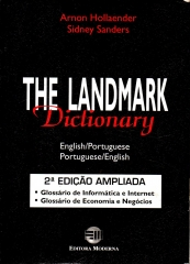 the landmark dictionary e sidney sanders