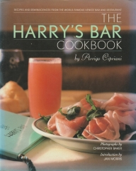 the harry´s bar cookbook