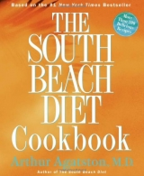 The South Beach Diet - Cookbook
