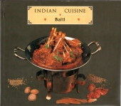 indian cuisine - balti