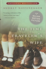 The Time Traveler\'s Wife