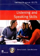 Improve Your Ielts Listening & Speaking Study Skills Pack