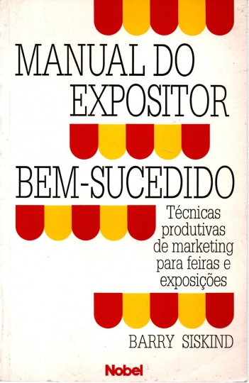 Manual do expositor bem-sucedido