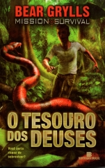 o tesouro dos deuses 1 mission survival