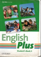 English Plus: 3: Student Book - An English secondary course for students aged 12-16 years.