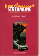 New American Streamline Destinations
