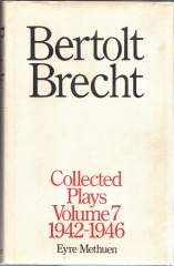 collected plays - Volume 7 - 1942 - 1946