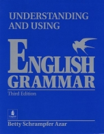 Undertanding and Using English Grammar