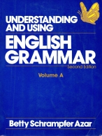 Understanding and Using English Grammar volume A