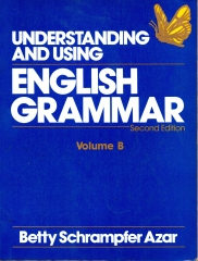 Understanding and Using English Grammar volume B