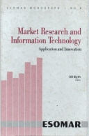 market research and information technology
