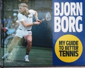 bjorn borg my guide to better tennis