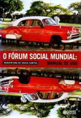 o fórum social mundial: manual de uso