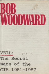 Veil - The Secret Wars of the CIA, 1981-1987