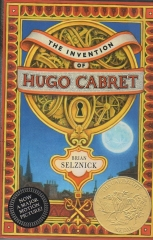 The Invention of Hugo Cabret - A Novel in Words and Pictures