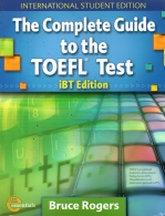 Complete Guide to the TOEFL Test