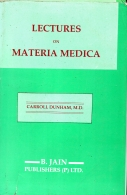 Lectures on Materia Medica