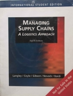 Managing Supply Chains - A Logistics Approach with Student CD