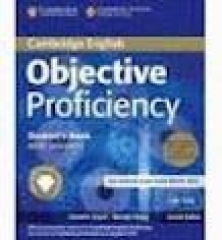 Objective Proficiency - Student's Book Pack With Answers