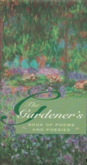 The Gardener\'s Book of Poems and Poesies