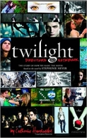 Twilight: Director's Notebook - The Story of How We Made the Movie Based on the Novel by Stephenie Meyer