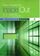 New American Inside Out Student's Book upper intermediate B