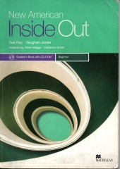 New American Inside Out Student's Book