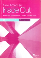 New American Inside Out - Elementary - workbook