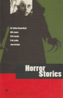macmillan literature collections - Horror Stories