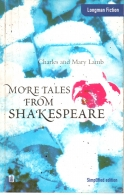 More Tales Shakespeare